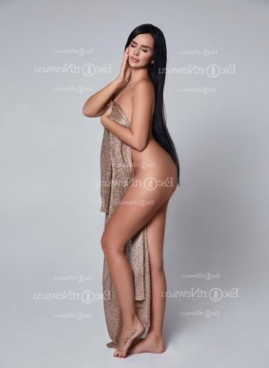 Ana-isabel outcall escorts in Miami Gardens