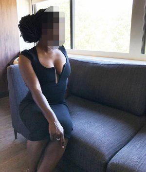 Gwendeline outcall escort in Big Lake MN