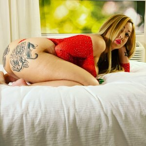 Liseberthe outcall escorts in Macon