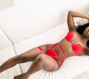 Guenolee outcall escort in Estelle Louisiana