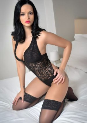 Leoncie escort girl in Tuscaloosa Alabama