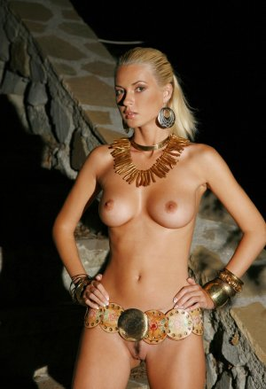Bess outcall escorts in Fort Mohave