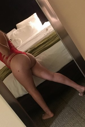 Melin escorts in Denison TX